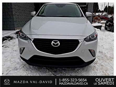 2018 Mazda CX-3 GS (Stk: 19527A) in Val-David - Image 2 of 24