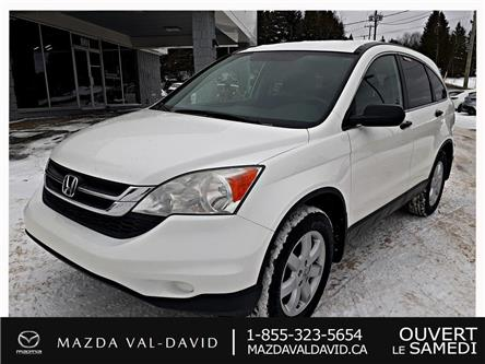 2011 Honda CR-V LX (Stk: 19373B) in Val-David - Image 1 of 16
