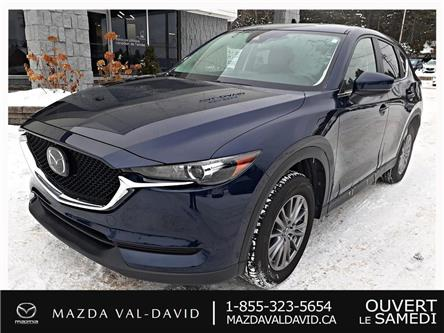 2019 Mazda CX-5 GS (Stk: B1715) in Val-David - Image 1 of 26