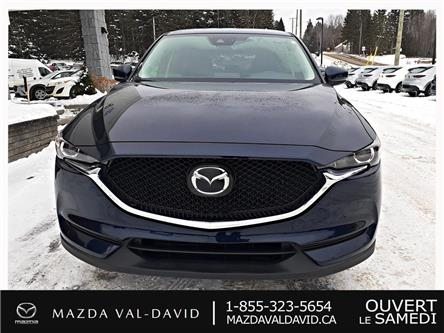 2019 Mazda CX-5 GS (Stk: B1715) in Val-David - Image 2 of 26
