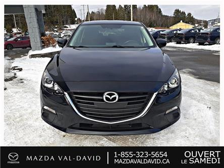 2016 Mazda Mazda3 Sport GS (Stk: 19463A) in Val-David - Image 2 of 22