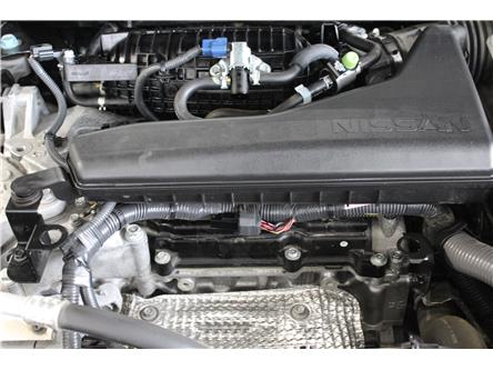 2018 Nissan Rogue SV (Stk: BB704943) in Regina - Image 2 of 22