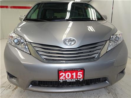 2015 Toyota Sienna LE 8 Passenger (Stk: 36845U) in Markham - Image 2 of 23