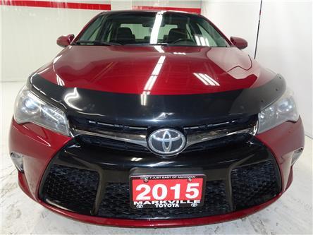 2015 Toyota Camry XSE (Stk: 36849U) in Markham - Image 2 of 24