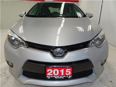 2015 Toyota Corolla LE (Stk: 36846U) in Markham - Image 2 of 25