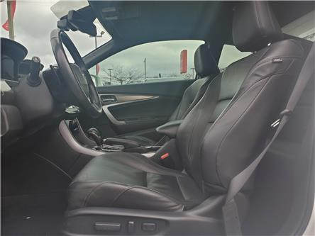 2017 Honda Accord Touring (Stk: 327085B) in Mississauga - Image 2 of 25