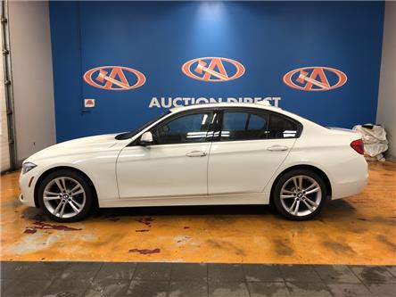 2016 BMW 320i xDrive (Stk: 16-T93610) in Lower Sackville - Image 2 of 17