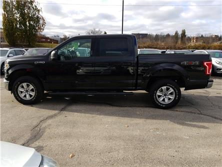 2015 Ford F-150 XLT (Stk: D72613) in Cambridge - Image 2 of 18