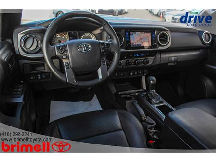 2018 Toyota Tacoma SR5 (Stk: 10042) in Scarborough - Image 2 of 23