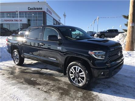 2020 Toyota Tundra Base (Stk: 200140) in Cochrane - Image 1 of 22
