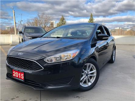 2015 Ford Focus SE (Stk: P191583B) in Toronto - Image 1 of 30