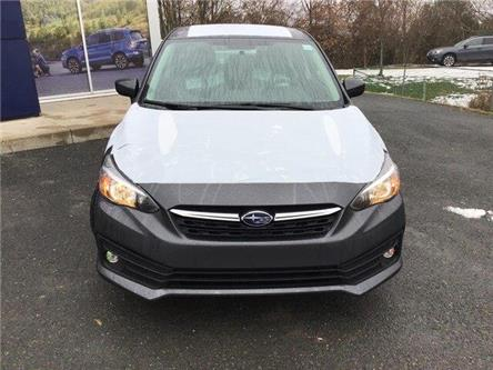 2020 Subaru Impreza Touring (Stk: S4118) in Peterborough - Image 2 of 11