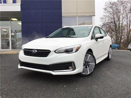 2020 Subaru Impreza Sport-tech (Stk: S4137) in Peterborough - Image 2 of 12