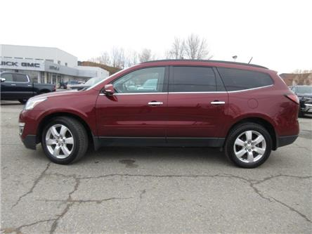 2017 Chevrolet Traverse 1LT (Stk: TK32607A) in Cranbrook - Image 2 of 28
