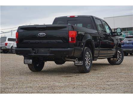 2020 Ford F-150 Lariat (Stk: T202002) in Dawson Creek - Image 2 of 17