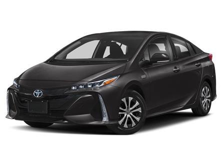 2020 Toyota Prius Prime Base (Stk: 27867) in Ottawa - Image 1 of 8