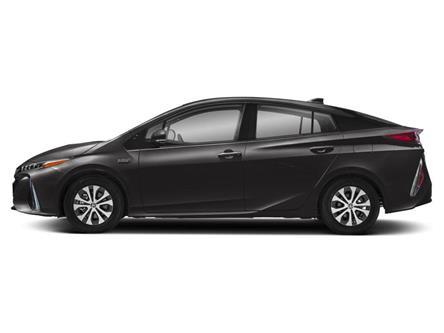 2020 Toyota Prius Prime Base (Stk: 27867) in Ottawa - Image 2 of 8