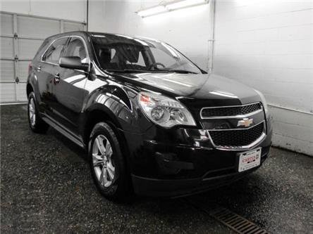 2015 Chevrolet Equinox LS (Stk: E9-73731) in Burnaby - Image 2 of 22