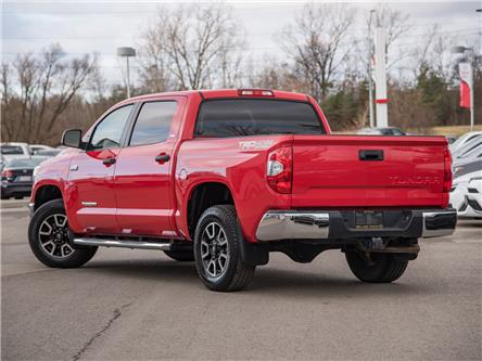 2015 Toyota Tundra SR5 5.7L V8 (Stk: 3610) in Welland - Image 2 of 23