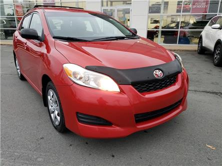 2013 Toyota Matrix Base (Stk: U1063) in Hebbville - Image 1 of 26