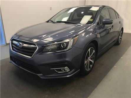 2018 Subaru Legacy 2.5i Limited w/EyeSight Package (Stk: 191407) in Lethbridge - Image 1 of 30