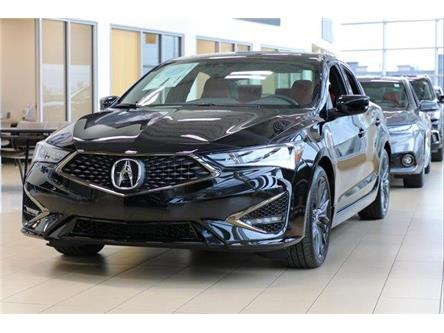 2020 Acura ILX Tech A-Spec (Stk: 19029) in Ottawa - Image 2 of 22