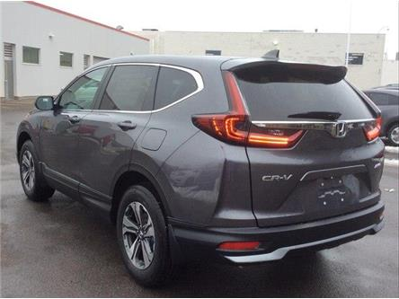 2020 Honda CR-V LX (Stk: 20-0099) in Ottawa - Image 2 of 11