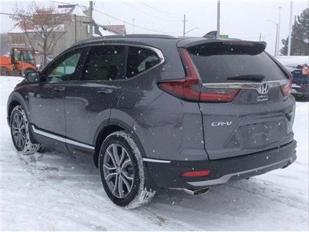 2020 Honda CR-V Touring (Stk: 20-0085) in Ottawa - Image 2 of 12