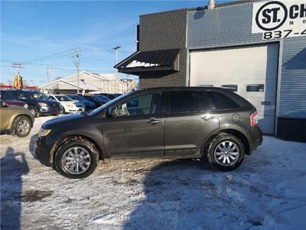 2007 Ford Edge SEL Plus (Stk: -) in Winnipeg - Image 2 of 14