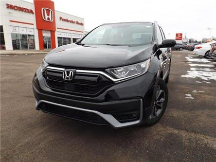 2020 Honda CR-V EX-L (Stk: 20044) in Pembroke - Image 1 of 29