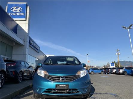 2014 Nissan Versa Note 1.6 SV (Stk: HA2-4797A) in Chilliwack - Image 2 of 11