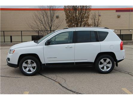 2013 Jeep Compass Sport/North (Stk: 1911529) in Waterloo - Image 2 of 26