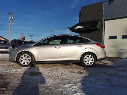 2012 Ford Focus SE (Stk: -) in Winnipeg - Image 2 of 13