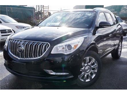 2013 Buick Enclave Leather (Stk: SL018A) in Ottawa - Image 1 of 21
