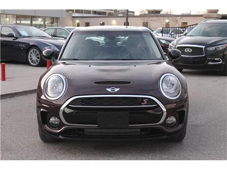 2017 MINI Clubman Cooper S (Stk: 17089) in Toronto - Image 2 of 23