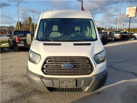 2016 Ford Transit-250 Base (Stk: ) in Kemptville - Image 2 of 16