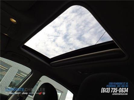 2018 Nissan Sentra  (Stk: P3529) in Pembroke - Image 2 of 28