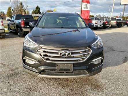 2017 Hyundai Santa Fe Sport 2.4 SE (Stk: ) in Kemptville - Image 2 of 18