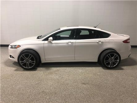 2013 Ford Fusion Titanium (Stk: B12235) in Calgary - Image 2 of 17
