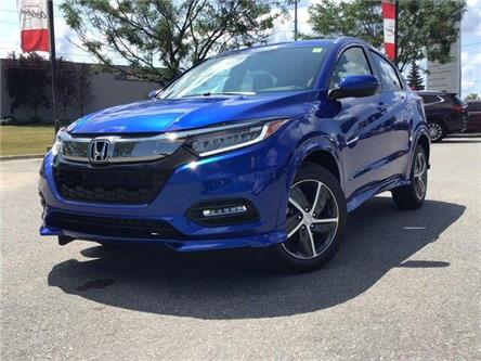 2020 Honda HR-V Touring (Stk: 20183) in Barrie - Image 1 of 23