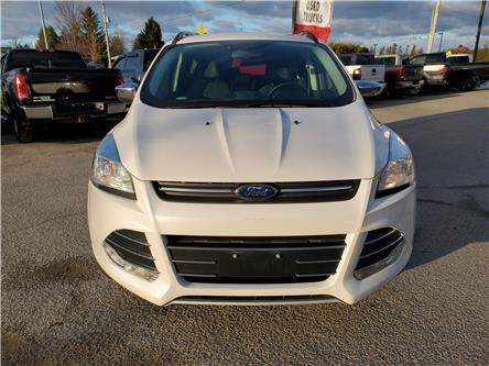 2016 Ford Escape SE (Stk: ) in Kemptville - Image 2 of 20