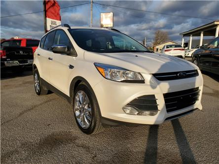 2016 Ford Escape SE (Stk: ) in Kemptville - Image 1 of 20