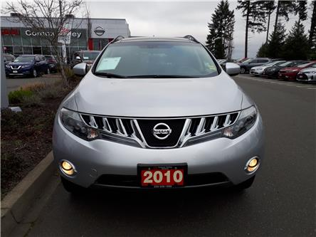 2010 Nissan Murano LE (Stk: 9M0624A) in Courtenay - Image 2 of 9