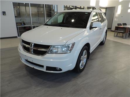 2010 Dodge Journey R/T (Stk: 194811) in Brandon - Image 2 of 17