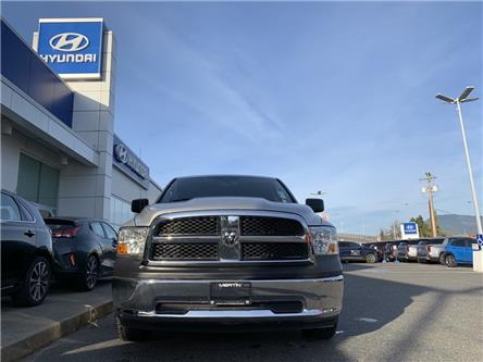 2012 RAM 1500 ST (Stk: H94-2312A) in Chilliwack - Image 2 of 10
