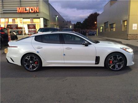 2020 Kia Stinger GT Limited w/Red Interior (Stk: 074793) in Milton - Image 2 of 20