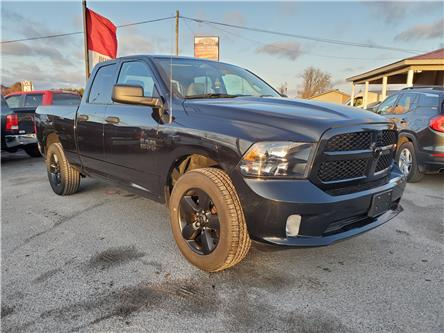 2017 RAM 1500 ST (Stk: ) in Kemptville - Image 1 of 18