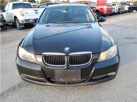 2007 BMW 328i  (Stk: ) in Kemptville - Image 2 of 17