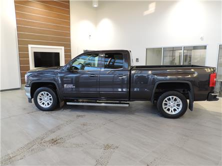 2016 GMC Sierra 1500 SLE (Stk: 200911) in Brandon - Image 1 of 25