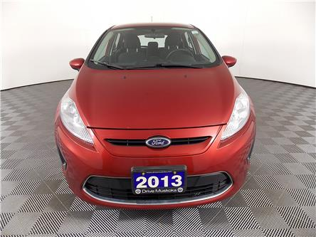 2013 Ford Fiesta SE (Stk: 120-045B) in Huntsville - Image 2 of 28